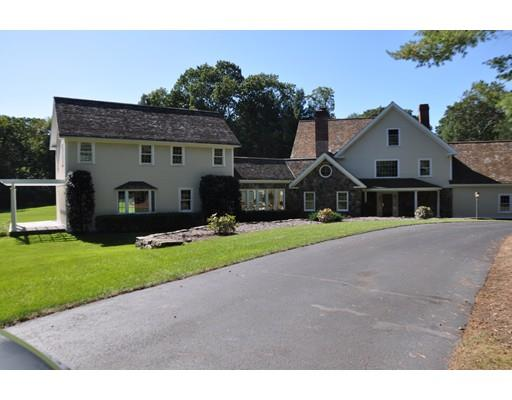 267 Dedham St, Dover, MA - USA (photo 1)