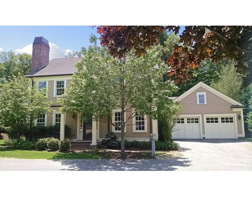 10 Ridgehurst Circle, Weston, MA - USA (photo 1)