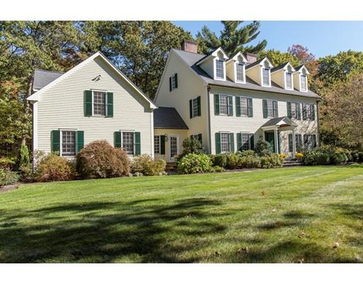 9 Francis St, Dover, MA - USA (photo 2)