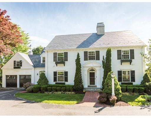 164 Forest Street, Wellesley, MA - USA (photo 1)