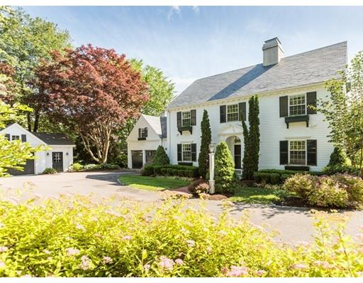 164 Forest Street, Wellesley, MA - USA (photo 2)