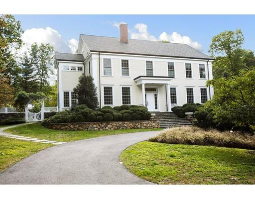 22 Greylock Rd, Wellesley, MA - USA (photo 1)