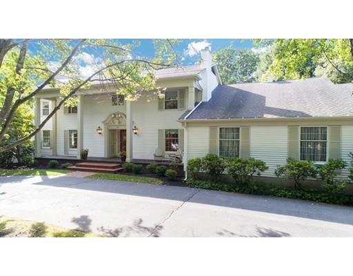 191 Stratford Rd, Needham, MA - USA (photo 2)