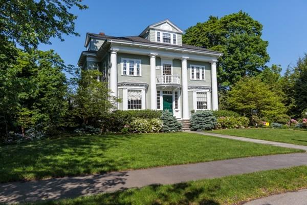9 Livermore Road, Wellesley, MA - USA (photo 2)