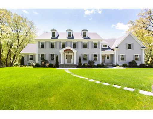 30 Black Oak, Weston, MA - USA (photo 1)