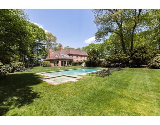 151 Forest St, Sherborn, MA - USA (photo 4)