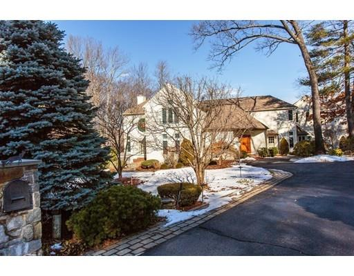 55 Hillcrest Rd, Weston, MA - USA (photo 5)