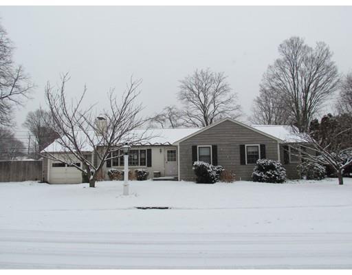 107 Old Farm Rd, Needham, MA - USA (photo 1)