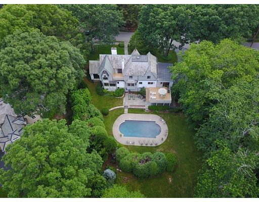 51 Old Colony Rd, Wellesley, MA - USA (photo 1)