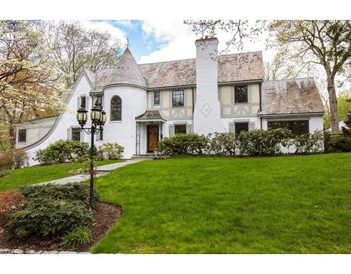 51 Old Colony Rd, Wellesley, MA - USA (photo 2)
