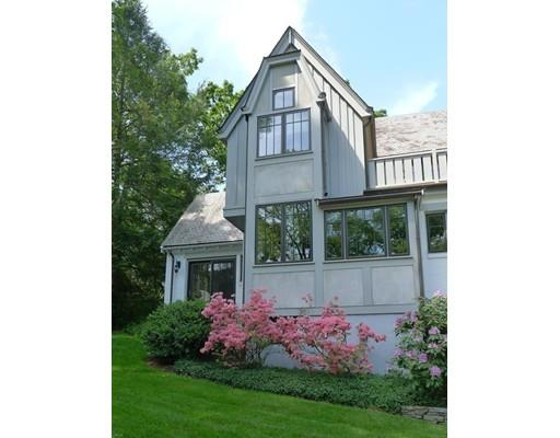 51 Old Colony Rd, Wellesley, MA - USA (photo 3)
