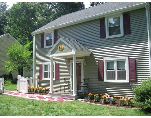 68 Upson Rd, Wellesley, MA - USA (photo 1)