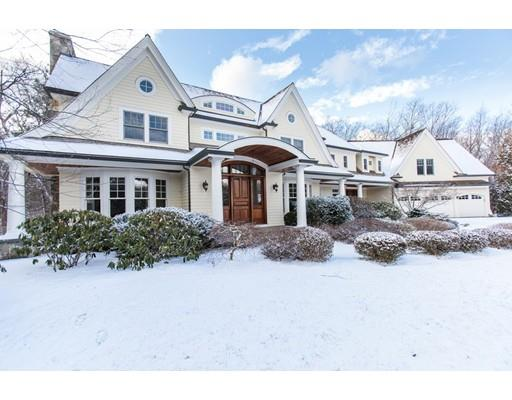 300 Glen Rd, Weston, MA - USA (photo 1)