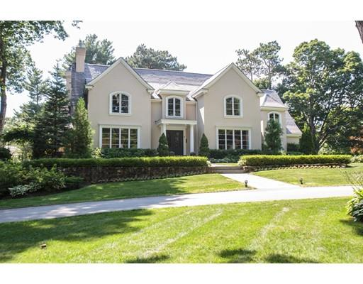 4 Woodcliff Road, Wellesley, MA - USA (photo 2)