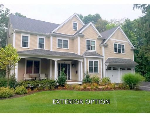 43 Oakhurst Circle, Needham, MA - USA (photo 1)