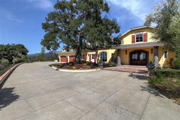 3060 Calle Bonita, Santa Ynez, CA - USA (photo 3)