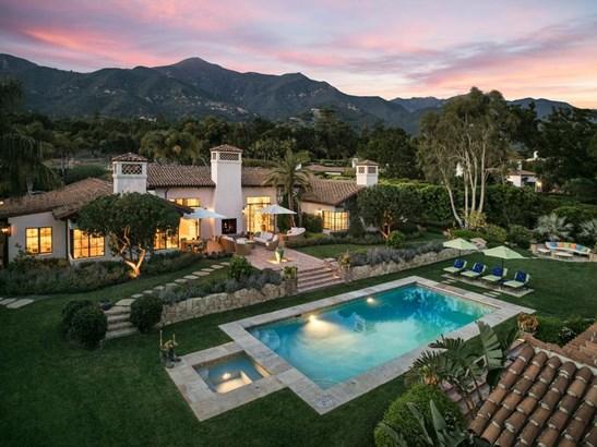 770 Riven Rock Road, Montecito, CA - USA (photo 1)