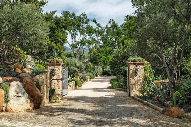 770 Riven Rock Road, Montecito, CA - USA (photo 2)