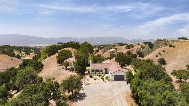 3791 Live Oak, Santa Ynez, CA - USA (photo 3)
