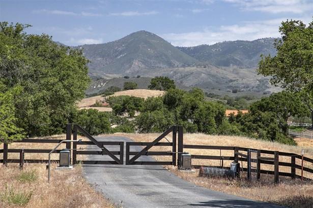 3791 Live Oak, Santa Ynez, CA - USA (photo 5)