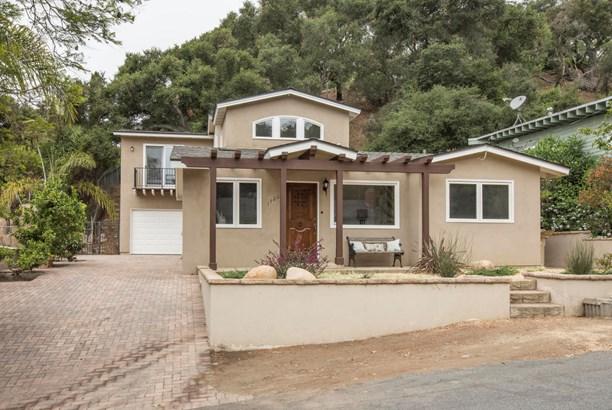 1723 Calle Cerro, Santa Barbara, CA - USA (photo 1)