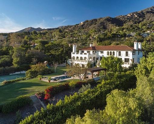 1475 East Mountain Drive, Montecito, CA - USA (photo 2)