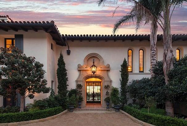 1475 East Mountain Drive, Montecito, CA - USA (photo 4)