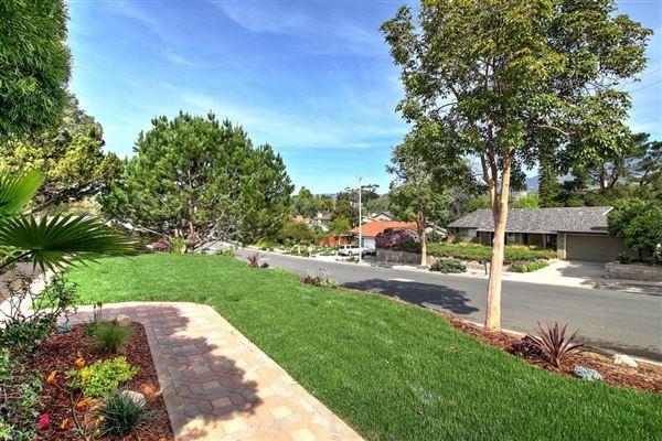 3837 Calle Cita, Santa Barbara, CA - USA (photo 3)