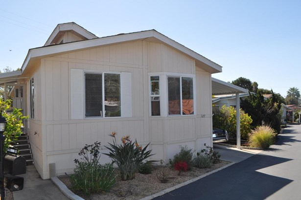 333old Mill, Santa Barbara, CA - USA (photo 2)