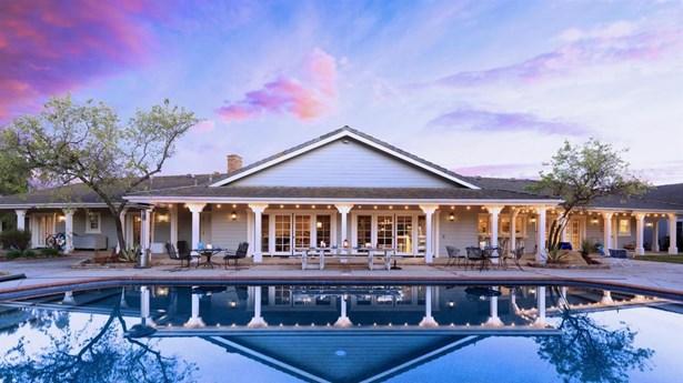 1665 Refugio, Santa Ynez, CA - USA (photo 1)