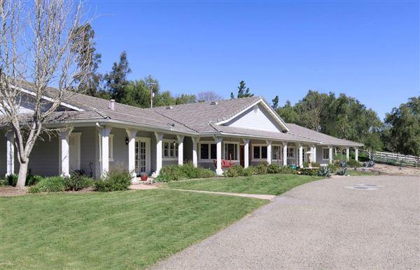 1665 Refugio, Santa Ynez, CA - USA (photo 2)