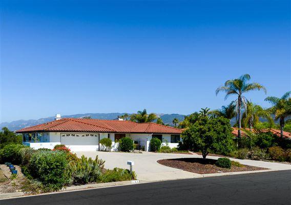 669 Alto, Santa Barbara, CA - USA (photo 1)