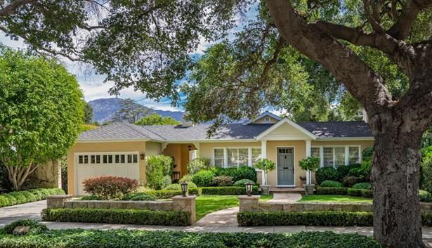 3036 Hermosa, Santa Barbara, CA - USA (photo 1)