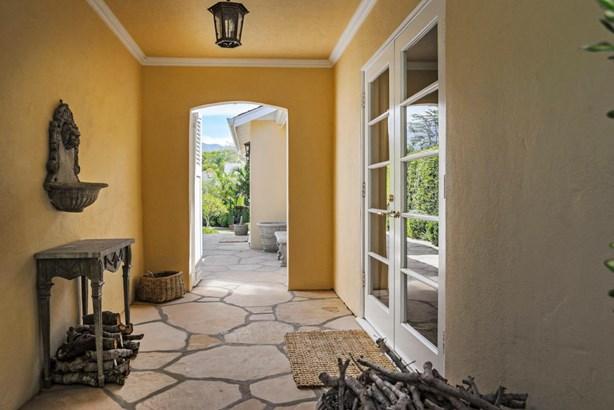 3036 Hermosa, Santa Barbara, CA - USA (photo 2)