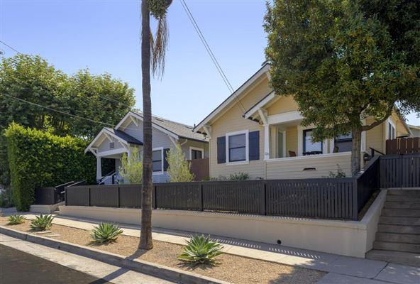 125 & 129 Pedregosa, Santa Barbara, CA - USA (photo 2)