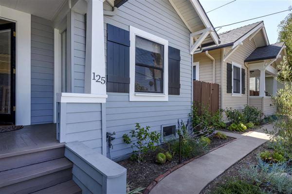 125 & 129 Pedregosa, Santa Barbara, CA - USA (photo 3)