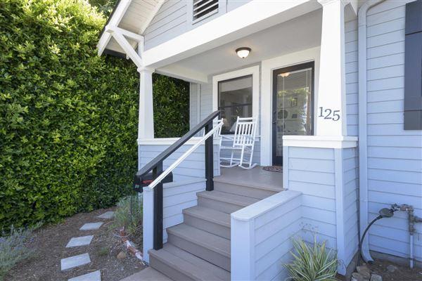 125 & 129 Pedregosa, Santa Barbara, CA - USA (photo 4)