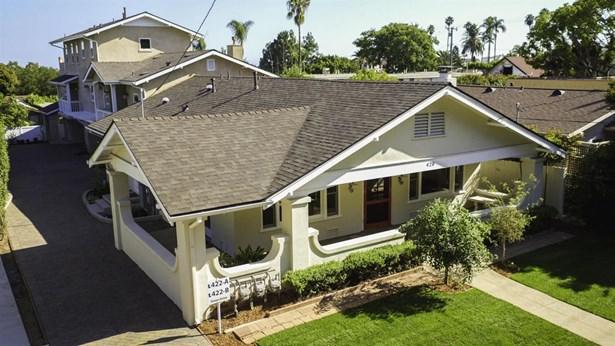 420 Anapamu, Santa Barbara, CA - USA (photo 1)