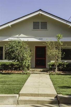 420 Anapamu, Santa Barbara, CA - USA (photo 3)
