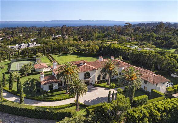 710 Picacho, Montecito, CA - USA (photo 1)
