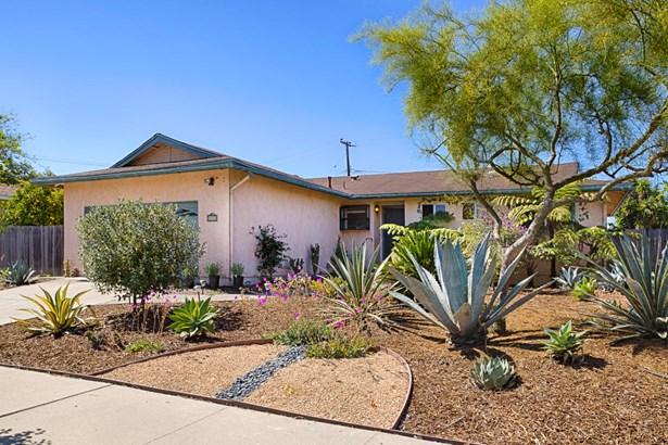 5115 Rhoads, Santa Barbara, CA - USA (photo 1)