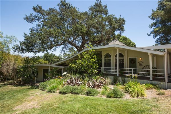 3025 Highway 154, Los Olivos, CA - USA (photo 3)