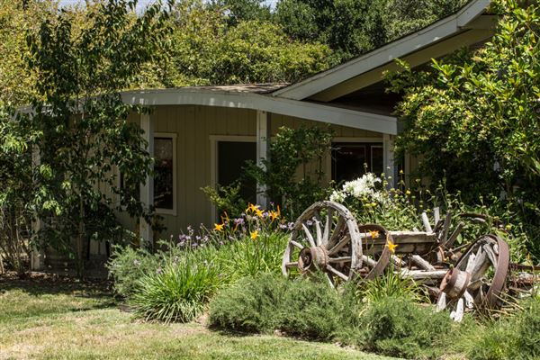 3025 Highway 154, Los Olivos, CA - USA (photo 5)
