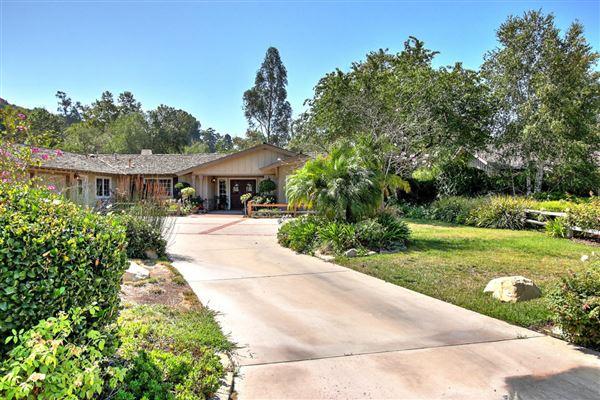 4247 Rancho Asoleado, Santa Barbara, CA - USA (photo 1)