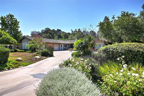 4247 Rancho Asoleado, Santa Barbara, CA - USA (photo 2)