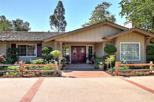 4247 Rancho Asoleado, Santa Barbara, CA - USA (photo 3)