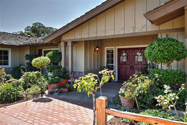 4247 Rancho Asoleado, Santa Barbara, CA - USA (photo 4)