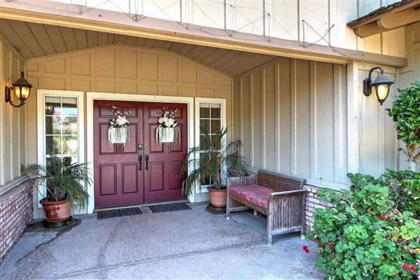 4247 Rancho Asoleado, Santa Barbara, CA - USA (photo 5)