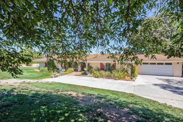 1440 Calzada, Santa Ynez, CA - USA (photo 1)