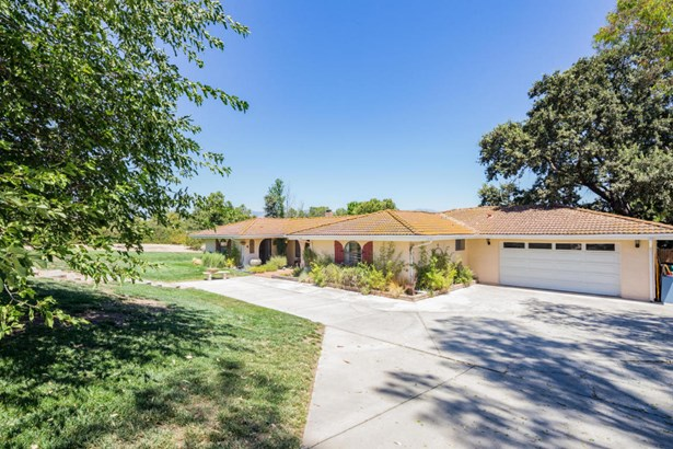 1440 Calzada, Santa Ynez, CA - USA (photo 2)